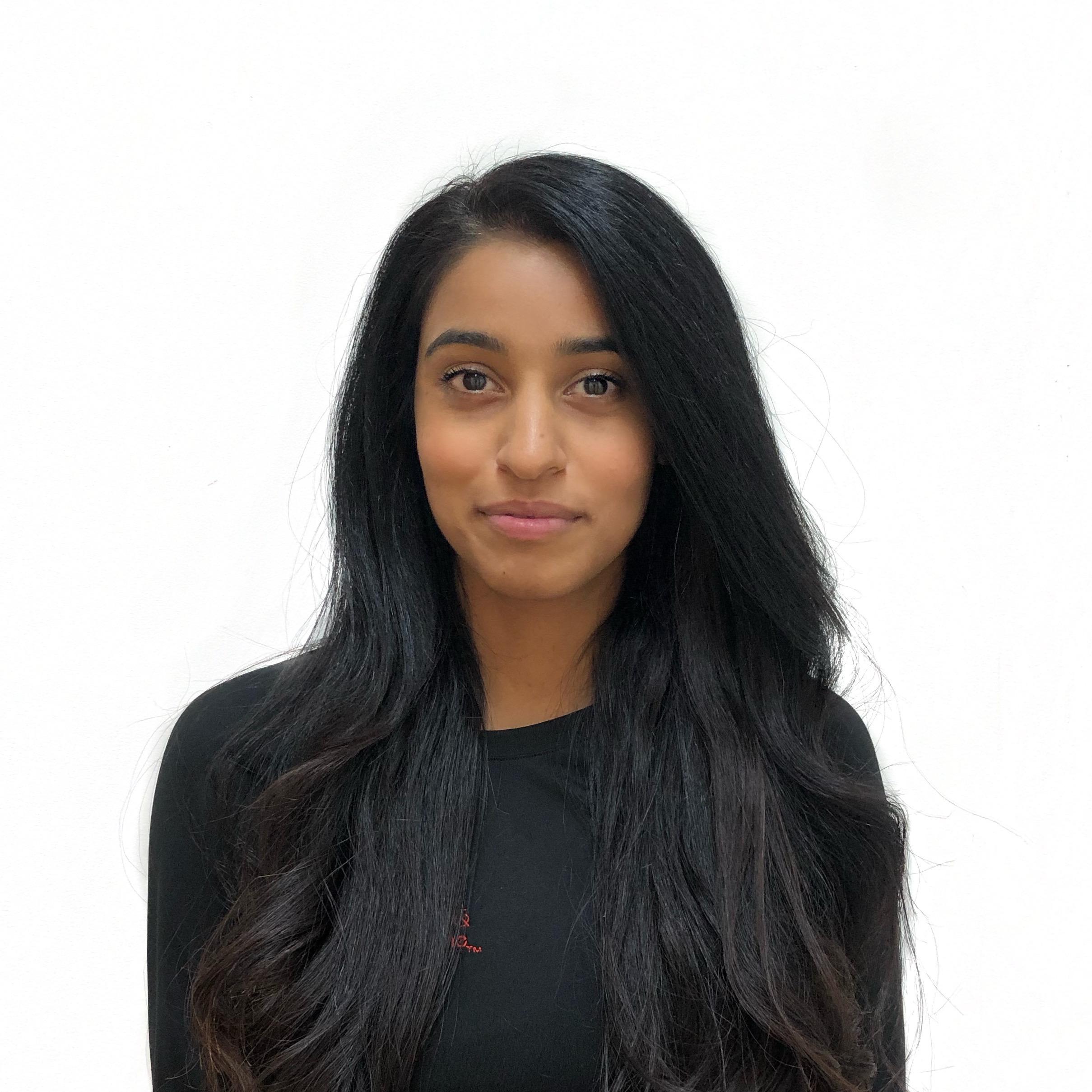 Trishna Patel